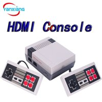 20PCS HDMI Retro Mini Handheld Game Console TV Video Portalb...