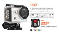 sport action camera H9R with remote control wifi Ultra HD 10...