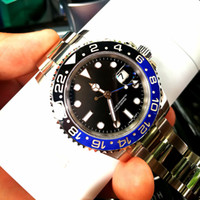 Luxury New Gent' s II Automatic Watches Stainless Steel ...