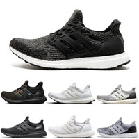 Wholesale Running Shoes sneaker for Men Womens Ultra shoe 3....