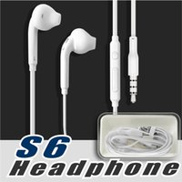 Premium Stereo Quality Factory Promotion For Samsung S7 S6 S...
