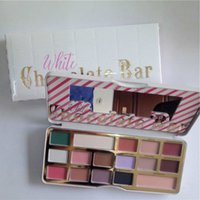 New makeup EPACK too Makeup 16color face White gold Chocolat...