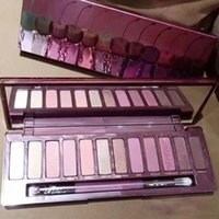 Hot Newest makeup Palette 12 Colors Eyeshadow Palette Cherry...