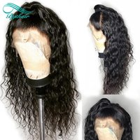Bythair Deep Curly 360 Lace Wig Pre Plucked Hairline Malaysi...