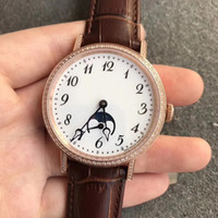 40mm 9087BB 29 964 Classique cal. 770 sapphire crystal automa...
