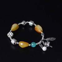 beeswax Handmade s925 sterling silver aesthetic national win...