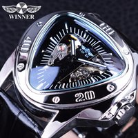 en' s Watches Mechanical Wristwatches Winner Creative Ra...