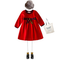 baby girl designer clothes kids designer clothes Stripe Bow ...