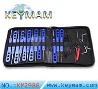 고품질 HH 전사 시리즈 자물쇠 세트 집과 차를위한 20에서 1 자물쇠 문 자물쇠 공구 자물쇠 제조공 공구