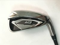 Brand New M3 Iron Set M3 Golf Irons High Quality M3 Golf Clu...