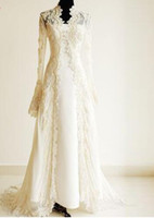 Длинный кружевной свадебный пиджак с длинным рукавом элегантный весенне-зимний свадебный пиджак кружевное болеро свадебное пальто