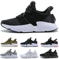 2018 summer Cheap Prophere EQT support CQ3023 Triple Black w...