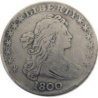 Ornamente Wohnkultur Vereinigten Staaten Von Amerika 1883 Brasss Silber Überzogene Morgan Ein-dollar-münzen Replica