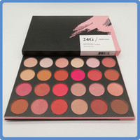 In stock! New Hot makeup Palette 24colors 24G Grand Glam pal...