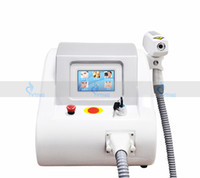 portable Q swtich nd yag laser tattoo removal beauty salon m...