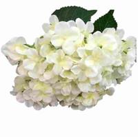 الزهور الاصطناعية الحرير الكوبية لمهرجان الديكور التجارية الديكور الزفاف الممر زهرة باقة عالية الجودة ديكور