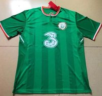 Ireland soccer jerseys Republic of Ireland national jersey 2...