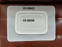 Para ST3042 ST2030 máquina Filme de Vácuo resistente ao calor de Alta temperatura Filme de Silicone