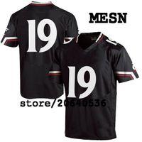 cfe1b47e6 Cheap Custom Bearcats College jersey Mens Mujeres Juventud Niños  Personalizados Cualquier número de cualquier nombre cosido