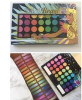 New Arrival Hot Makeup Palette 35Colors eye shadow TAKE ME B...