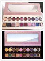 새로운 메이크업 얼굴 Eyeshadow Plaette 20 Coless Pro Eye Shadow 1998 년경 2018 년 그림자 Palette DHL Shipping