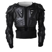 NOUVEAU moto professionnelle moto protection moto protection moto cross cross protection dorsale blindage veste de protection E