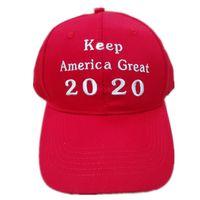Keep America Great Hat 2020 Donald Trump Republikaner Snapback Sport Hüte Baseball Caps KAG Mens Womens Fashion Ball Cap