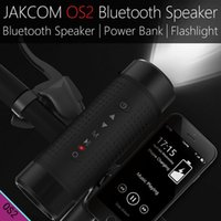JAKCOM OS2 Outdoor Wireless Speaker 2018 New Arrivals Gadget...
