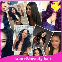 no tangle no shedding grade 9a india hair deep wave hair for...