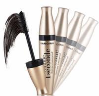 3D Fiber Mascara Lungo Nero Lash Extension Ciglia Strumento di Trucco Degli Occhi Impermeabile brochas maquillaje profesional pinceaux fashion # 7