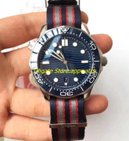Brand New Luxury Watch 300m Diver Wristwatches 8800 Movement 210.30.42.20.01.001 Automatic Mechanical 42MM Relojes para hombre