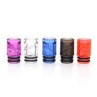 510 EGO Plastic Drip Tips with Cute Candy disposable Acrylic...