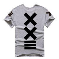 Historia de Shanghai Nueva venta de moda PYREX VISION 23 camiseta XXIII camisetas impresas HBA camiseta nueva camiseta moda camiseta 100% algodón 5 colores