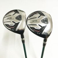 New mens Golf clubs HONMA TW737P Golf fairway wood 3 15 5 18...