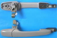 Снаружи наружная ручка двери передняя или задняя левая правая грунтовка для Mazda 3 2003-2008 6 2002-2005 CX7 07-09 RX8 03-09 GJ6A / GV2A-58 / 59/72/73-410