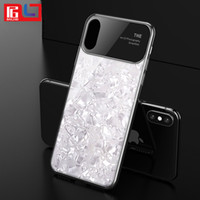 Luxury Shiny Phone Case Electroplated hard shell Case Cover ...