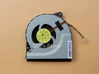 New Laptop CPU Cooler Fan For FCN FB5A DC 5V 0. 5A DFS531005F...