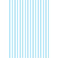 Sfondo bianco strisce blu per fotografia stampata Baby neonato Photo Shoot Wallpaper puntelli bambini compleanno festa Booth sfondo