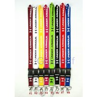 Mobile Phone Lanyard Straps Clothing brand Keychain Phone Ke...