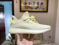 2018 Newest Color Butter SPLY 350 V2 Semi Frozen Yellow Boos...
