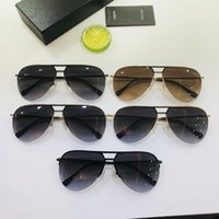 M086523 Sunglasses Audrey Fashion Women Designer Big Frame F...