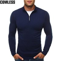 Mens Sweaters For 2017 Sweater Pullover Men Casual Slim Fit ...