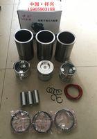 بدلة المحرك ل 6135، مكبس، خاتم المكبس، بطانة اسطوانة، مجموعة طوقا، مجموعة المحامل، مجموعة إصلاح