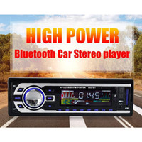 Bluetooth Car Stereo FM Radio MP3 Audio Player 5V Charger Ca...
