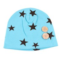 أزياء الخريف طفل القبعات الرضع القطن الوليد قبعة قبعات طفل بنين بنات أنا أحب ماما بابا طباعة الاطفال كاب