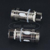 Electronic Cigarettes Vape Pen Tank Little King Kong Coil fit Sub Ohm .3 TVR 30 Atomizer 30-80w 510 Thead Battery VS atlantis nautilus