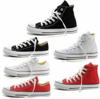 FREE SHIP NEW size 35- 46 New Unisex Low- Top & High- Top Adult...