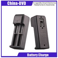 18650 Battery Chargers Dual Slots Chargers Universal Charger...