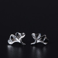 New arrival 925 Sterling Silver Earring fashion jewelry woma...