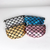 Free Design Mermaid Bag Crossbody Hand Bags Cosmetic Makeup ...